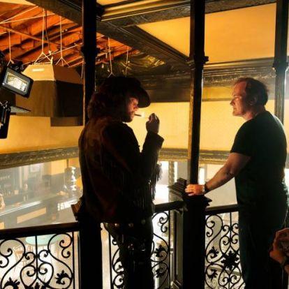 Exkluzív fotók érkeztek a Once Upon a Time in Hollywood fontosabb karaktereiről