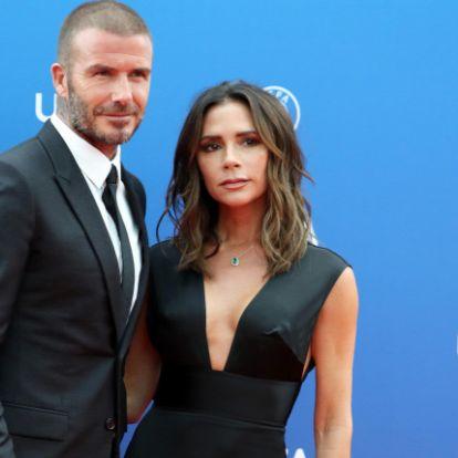 Victoria Beckham reagált a válásukról szóló pletykákra