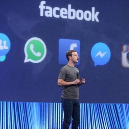 Egyesülhet az Instagram, a WhatsApp és a Facebook Messenger