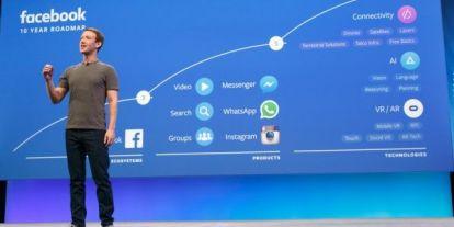 Ötvöznék az Instagramot, a WhatsAppot és a Facebook Messengert