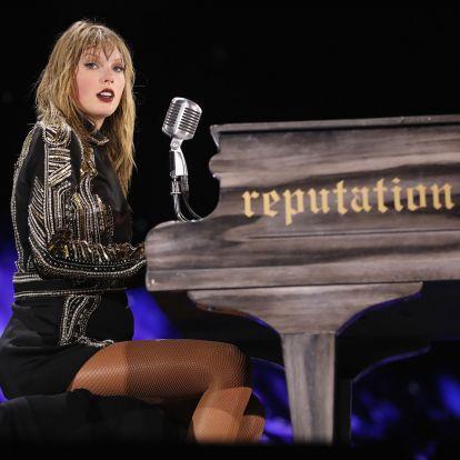 Taylor Swift a Netflixet is meghódította, most hogyan tovább?