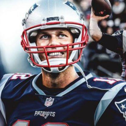 Tom Brady Super Bowl győzelem után sem tervezi a visszavonulását