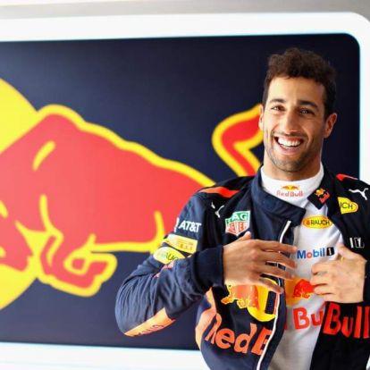 Ricciardo csoda helyett kemény munkára készül a Renault-nál