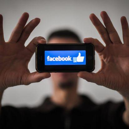 Kiheverte az adatbotrányt a Facebook