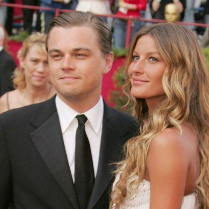 Giselle Bündchen elmondta, hogy miért szakított Leonardo DiCaprioval