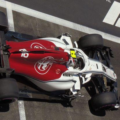 Räikkönen, az Alfa-hím