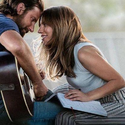 """Már biztos: Lady Gaga és Bradley Cooper együtt éneklik el a """"Shallow'-t az Oscar-gálán"""