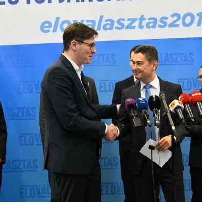 Karácsonyék március 15-ig megtalálnák a közös jelölteket Budapesten