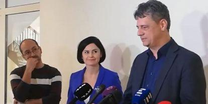 Akkora kudarc az ellenzéki előválasztás, hogy Gyurcsányék már menekülnének