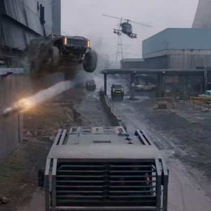 Itt az új Halálos iramban film előzetese, Vin Diesel és csapata nélkül