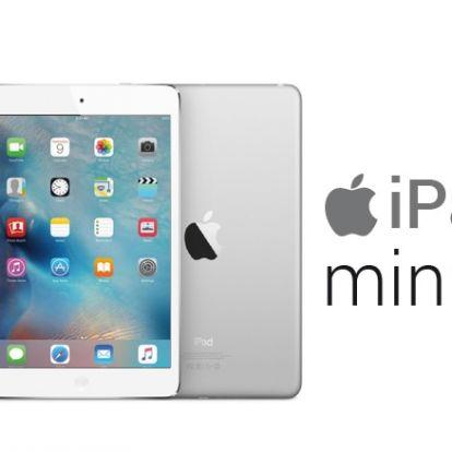 Ne vegyél több iPadet!