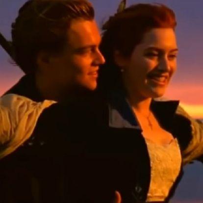 Ez volt a legendás mondat, amit Leonardo DiCaprio MAJDNEM nem mondott ki a Titanicban