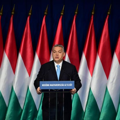 Ködösítés volt az Orbán-beszéd