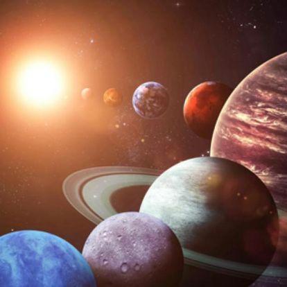 A hét legfontosabb bolygóállásai: február 11-17.