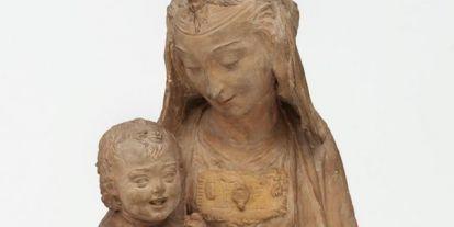 Leonardo da Vinci alkothatta a brit múzeumban őrzött szobrot