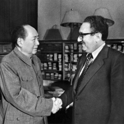 """Mao Ce-tung 1973-ban tízmillió kínai nőt akart """"exportálni"""" az Egyesült Államokba"""