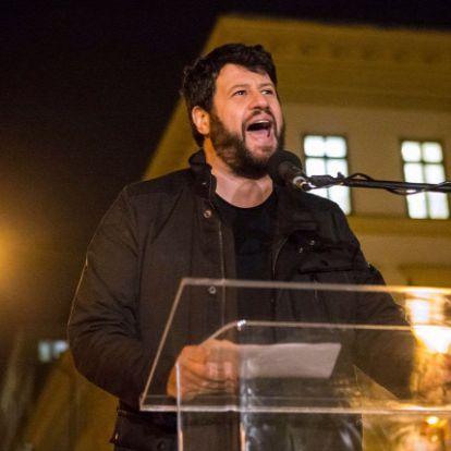 Puzsér elejétől a végéig kiosztotta az ellenzéket a tegnapi kudarc után