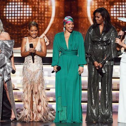 A női erő jegyében indult az idei Grammy | Elle magazin