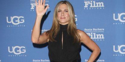 Hűha, ezért borult egymás nyakába Jennifer Aniston és Brad Pitt