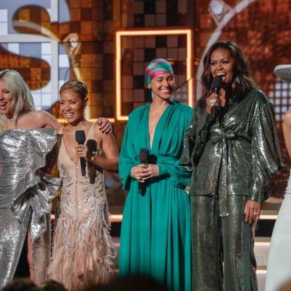 Az idei Grammy legizgalmasabb ruhái | Marie Claire