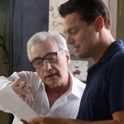 DiCaprióval jön Martin Scorsese tévésorozata - Mafab.hu