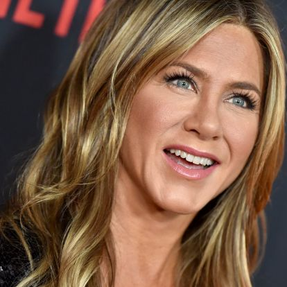 Az 50 éves Jennifer Aniston gyönyörűbb, mint valaha: jót tettek neki az évek