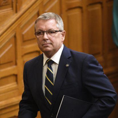 Orbán Viktor újból Matolcsy Györgyöt fogja javasolni jegybankelnöknek