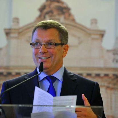 Orbán újra Matolcsyt jelöli jegybankelnöknek