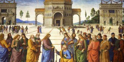 10 tény a pápaság történetéből