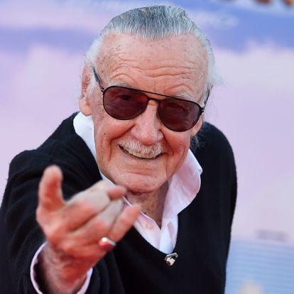 Van egy olyan Stan Lee-cameo a Pókember: Irány a Pókverzumban, amit alig lehet kiszúrni