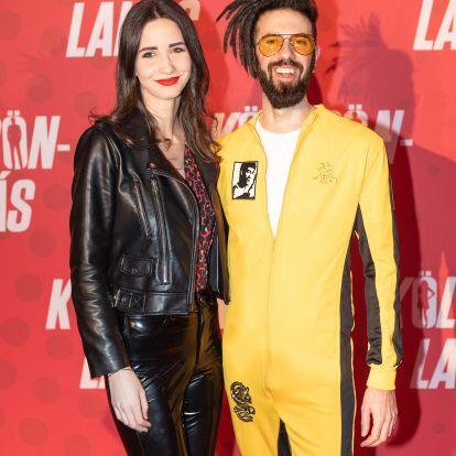 Szerelmespárok, szép ruhák és jó hangulat – jól sikerült a Kölcsönlakás premierje