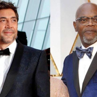 Javier Bardem és Samuel L. Jackson is díjat ad át az Oscar-gálán