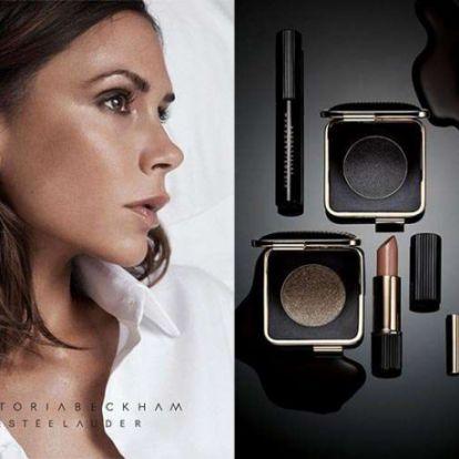 Van Isten! Victoria Beckham saját szépségmárkát indít