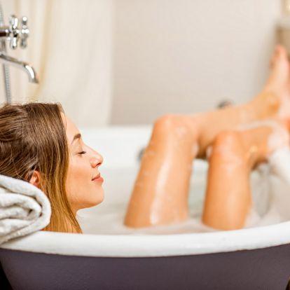 Relaxáláshoz tökéletes: isteni fürdőtej zabbal, amitől pihe-puha lesz a bőr