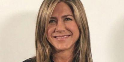 Jennifer Aniston igazi hollywoodi fertőt hozott össze a szülinapján