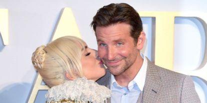 Lady Gaga új tetkóját Bradley Coopernek csináltatta