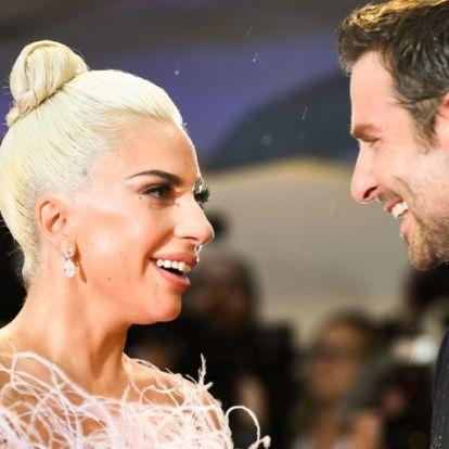 Ezért hiszik a rajongók, hogy Lady Gaga és Bradley Cooper összejöttek