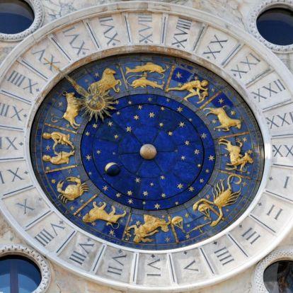 A hétvége horoszkópja: február 16-17.