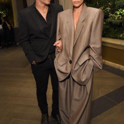 Most akkor mi történt? Lady Gaga és Christiano Carino szakítottak - az énekesnő egyik ismerőse szerint