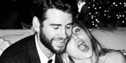 Miley Cyrus valentin-napi meglepetése nem csak Liam Hemsworth-nek szólt!