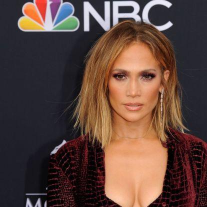 Jennifer Lopez 10 napig nem evett cukrot és durva elvonási tünetei voltak