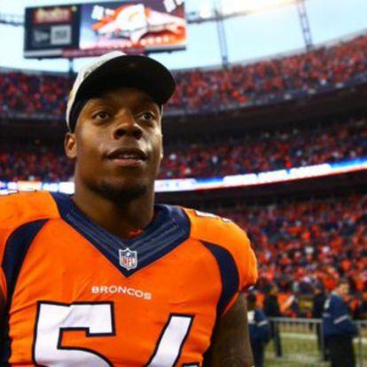 A Broncos megválik Brandon Marshall-tól