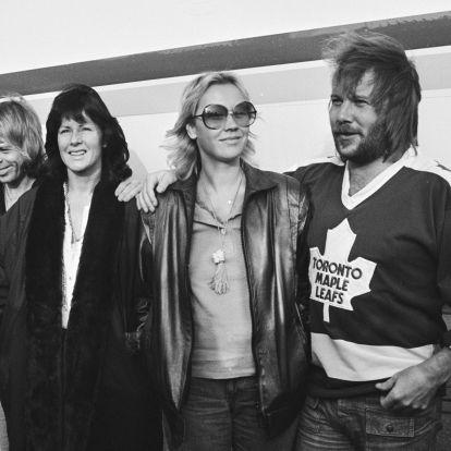 Polyák Lilláék koncertjén a valódi ABBA zenekart követelte néhány néző