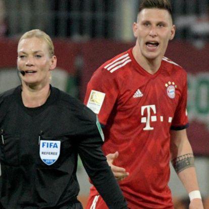 Iránban levették a műsorról a Bayern München bajnoki mérkőzését!