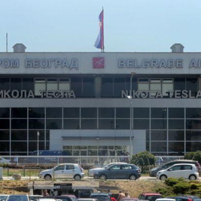 A francia Vinci Airports átvette a belgrádi repülőtér üzemeltetését