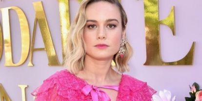 Brie Larson úgy kigyúrta magát a Marvel kapitányra, hogy elsírod magad