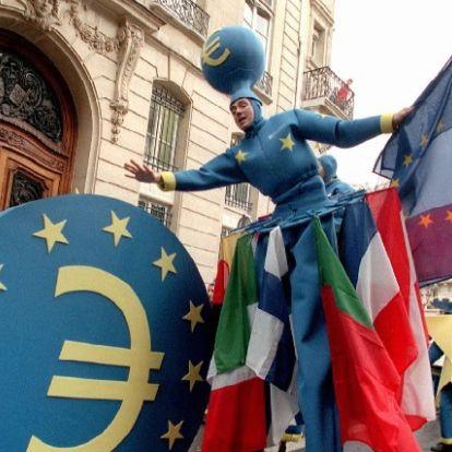 Mikor érdemes bevezetni az eurót Magyarországon?