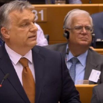 Orbán Viktor hétfőn Izraelbe utazik