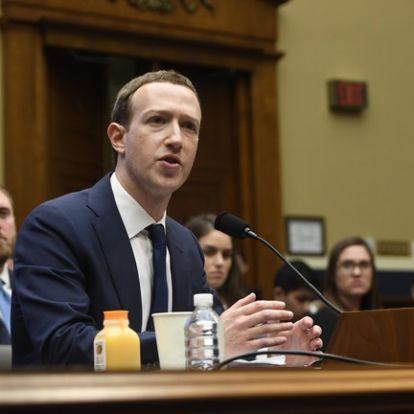 Digitális gengszeternek nevezték a Facebookot