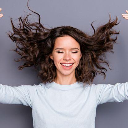 5 hajprobléma, amit egyszerűen orvosolhatsz: ezt add a samponodhoz